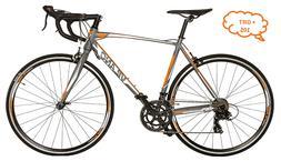 Vilano Shadow 2.0 Road Bike - Shimano STI Integrated Shifter