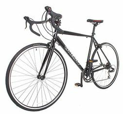Vilano Shadow Road Bike - Shimano STI Integrated Shifters 58