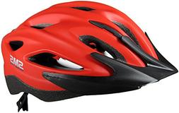 SMS Shelter Sport Adult Cycling Bike Helmet Specialized for