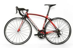 STRADALLI SHIMANO 105 11SP FULL CARBON ROAD BIKE BICYCLE DT