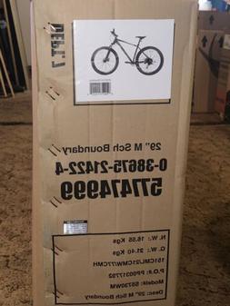 shimano mountain aluminum bicycle