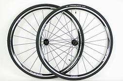 Quality Shimano RS010 Road Bike Wheels Wheel Set 8 9 10 11 S