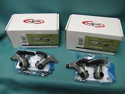 Avid Shorty 6 Cantilever Brake Set Front and Rear Calipers N