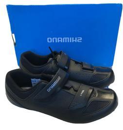 SHIMANO SH-RP1 Cycling Shoe - Men\'s Black; 45.0