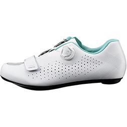 Shimano SH-RP5 Cycling Shoe - Women's White, 39.0