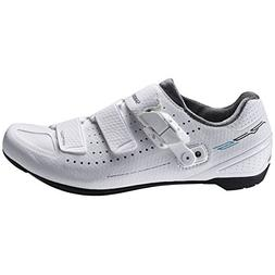 Shimano SH-RP500 Cycling Shoe - Women's White, 43.0