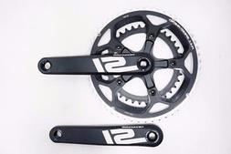 Cannondale Si Road Bike Crankset 172.5mm 52/36T - FSA N11 -