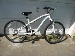 SCHWINN SIDEWINDER ADULT BICYCLE