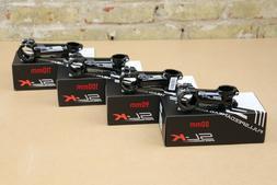 "FSA SL-K Alloy Stem 80, 90, 100, 110mm 1-1/8""  Bar Clamp 31."