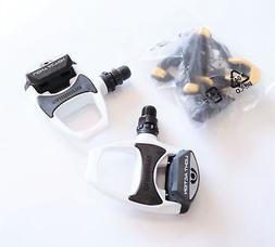 SHIMANO Tiagra PD-R540-LA SPD-SL Racing Pedal w/o Reflector;