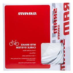 SRAM 5mm Slickwire Mountain Bike Brake Cable Kit