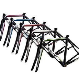 MARECHAL Soul Road Bicycle Bike 700C Frame Kit w/Carbon Fork