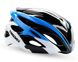 ChezMax Men and Women Specialized Bike Helmet with Visor, Ad