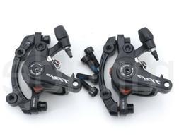 TRP Spyre C Road CX Bike Disc Brake Caliper set Mechanical,W