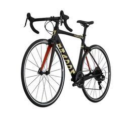 Dragon Bicycles SRAM APEX 1 Aero Light Carbon Fiber Road Bik