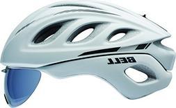 Bell Star Pro Helmet with Shield White Marker, M