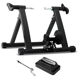 Yaheetech Premium Steel Bike Bicycle Indoor Exercise Bike St