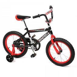"New 16"" Steel Frame Children BMX Boy Kids Bike Bicycle with"