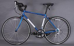 Jamis Satellite Sport Steel Road Bike Shimano STI Shifters T