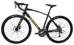 Tommaso Sterrata Shimano Claris R2000 Gravel Adventure Bike