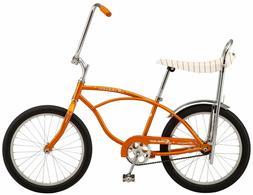 Schwinn Stingray Sting Ray banana seat bike coppertone coppe