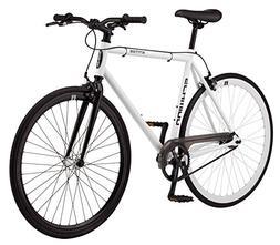 Schwinn Stites Fixie Bicycle, 700C Wheel, 58-Centimeter Fram