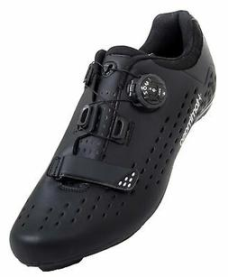 Tommaso Strada Elite Quick Lace Style Road Bike Cycling Shoe