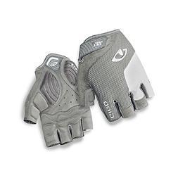 Giro Strada Massa Supergel Glove - Women's Silver/White, L