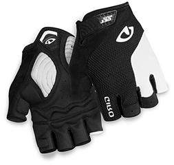 Giro Strade Dure SG Cycling Gloves White/Black X-Large