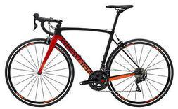 Polygon Strattos S7 - Shimano 105, 22 Speed Carbon Road Bike