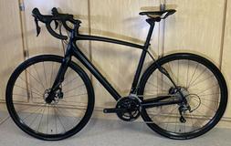 SUPER CLEAN!! Specialized Roubaix Carbon Disc Shimano Ultegr