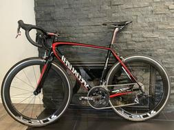 SUPER CLEAN Specialized Tarmac Pro Sram Red/Force 56cm Road