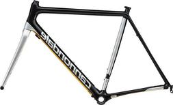 Cannondale supersix EVO disc road racing bike bicycle frame