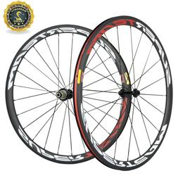 Superteam Wheels 38mm Depth Clincher Road Bike In USA Wareho