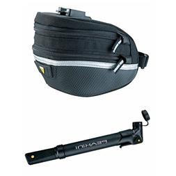 Topeak Survival Tool Wedge Pack II Bike Saddle Bag with 17-P