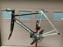 Cannondale System Six 56cm Frame Set