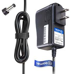 T POWER 9V Ac Dc Adapter Charger for Schwinn Elliptical Exer