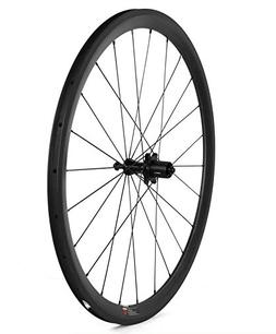 Lightcarbon T700 High modulus carbon fiber road bike wheel W