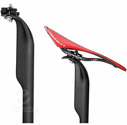 T800 Carbon fiber MTB Mountain Road Bike Bicycle saddle Seat