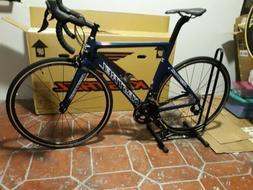 Kestrel Talon 105 Carbon Road Bike Grey 52cm