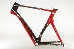 Kestrel Talon 60cm 700c Aero Carbon Fiber TT Tri Road Bike F