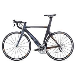 Kestrel Talon Road Shimano Ultegra Bicycle, Satin Black/Gray
