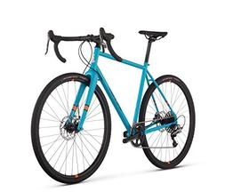 Raleigh Bikes Tamland 2 All Road Bike, Blue, 60 cm/X-Large