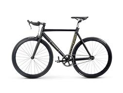 RALEIGH Bikes Teaba Fixed Gear/Single Speed City Bike, 50cm/