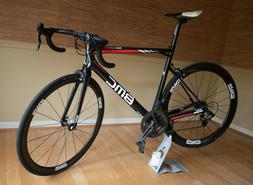 BMC TeamMachine Slr01 Road Bike 56cm Campy Components ENVE R