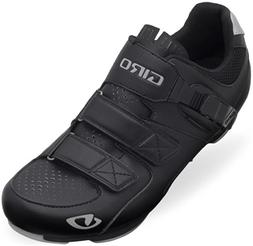 Giro Territory Mens Cycling Shoes EU 46.5 US 12.5 Black Moun