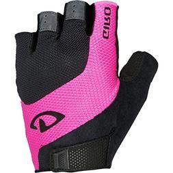 Giro Tessa Gel Glove - Women's Black/Pink, M