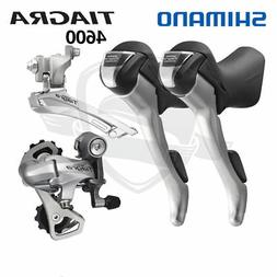 Shimano Tiagra 4600 Groupset 2x10 Speed Road Bike Shifters D