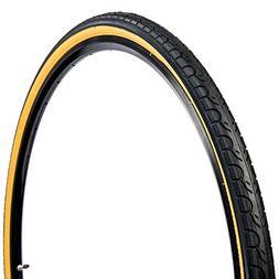 Kenda Tires Kwest Commuter/Urban/Hybrid Bicycle Tire - 700 x