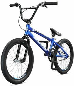 Mongoose Title  Pro XxL BMX Race Bike, 20-Inch Wheels, Light